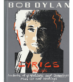 Lyrics 1962-1985 Bob Dylan