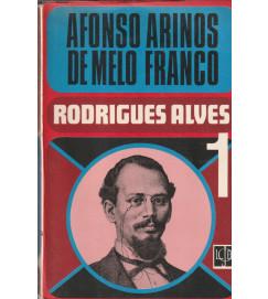Rodrigues Alves 2 Volumes