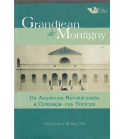 Grandjean de Montigny da Arquitetura Revolucionária