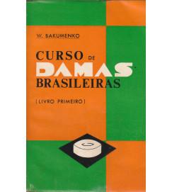 Curso de Damas Brasileiras Livro Primeiro