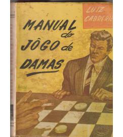 Manual do Jogo de Damas