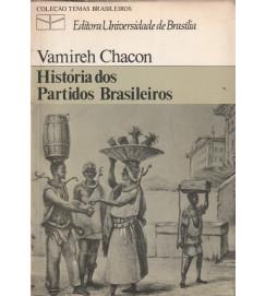 História dos Partidos Brasileiro