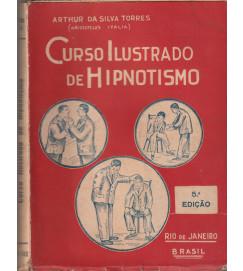 Curso Ilustrado de Hipnotismo