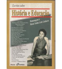 Escritos Sobre História e Educação