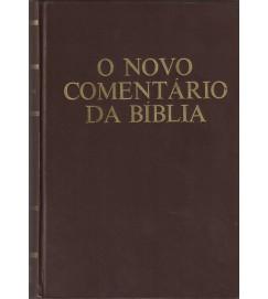 O Novo Comentário da Bíblia 2 Volumes