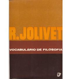 Vocabulário de Filosofia