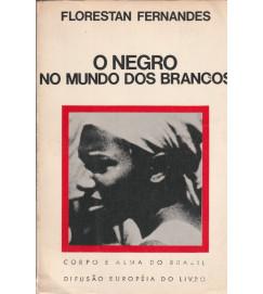 O Negro no Mundo dos Brancos