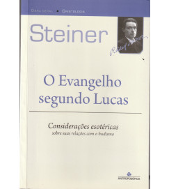 O Evangelho Segundo Lucas