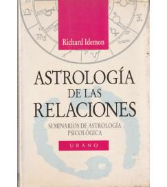 Astrologia de las Relaciones Volume V