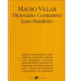 Dicionário Contrastivo Luso Brasileiro
