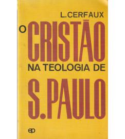 O Cristão na Teologia de São Paulo
