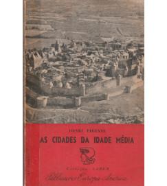 As Cidades da Idade Média