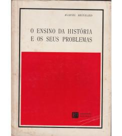 O Ensino da História e os Seus Problemas