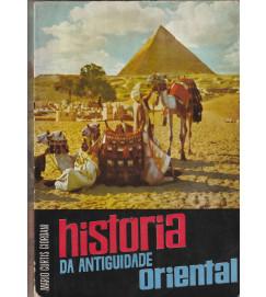 História da Antiguidade Oriental