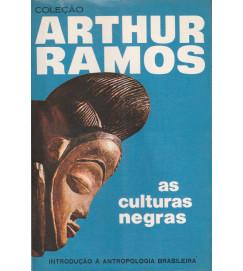 As Culturas Negras Introdução á Antropologia Brasileira Volume III