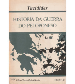 História da Guerra do Peloponeso