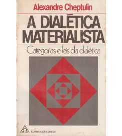 A Dialética Materialista