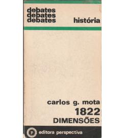 1822 Dimensões