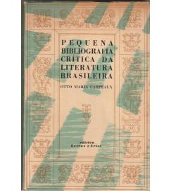 Pequena Bibliografia Critica da Literatura Brasileira