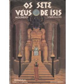 Os Sete Véus de Ísis