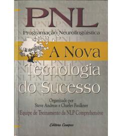 Pnl Programação Neurolingistica a Nova Tecnologia do Sucesso