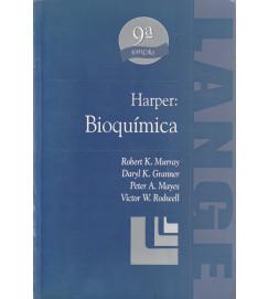 Harper Bioquimica