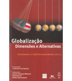 Globalização Dimensões e Alternativas