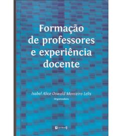 Formação de Professores e Experiência Docente