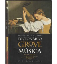 Dicionário Grove de Música Edição Concisa