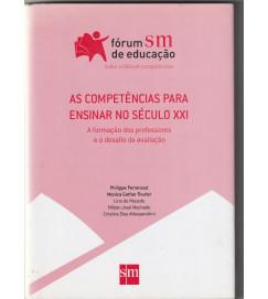 As Competências para Ensinar no Século XXI