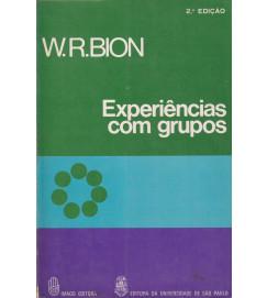 Experiencias Com Grupos