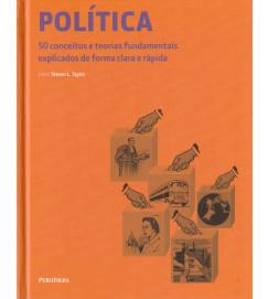 Politica 50 Conceitos e Teorias Fundamentais Explicados de Forma Clara