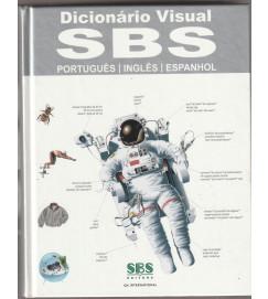Dicionário Visual Sbs Português Inglês Espanhol