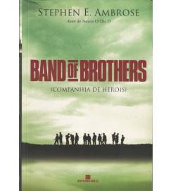 Band of Brothers Companhia de Heróis