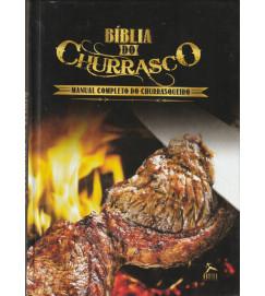 Biblia do Churrasco manual completo do churrasqueiro