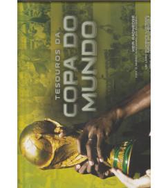 Tesouros da Copa do Mundo c/ Caixa Box