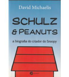 Schulz & Peanuts a Biografia do Criador do Snoopy