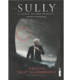 Sully O Héroi do Rio Hudson