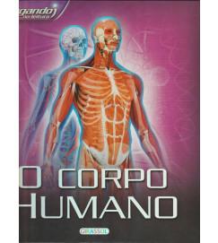 O Corpo Humano Navegando na Leitura