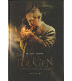 J R R Tolkien o Senhor da Fantasia
