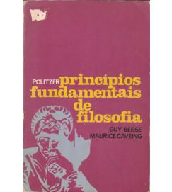 Principios Fundamentais de Filosofia