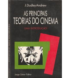 As Principais Teorias do Cinema uma Introdução