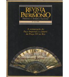 Revista do Patrimonio Histórico e Artisitico Nacional