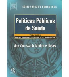Politicas Públicas de Saúde