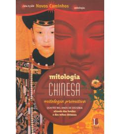 Mitologia Chinesa Mitologia Primitiva
