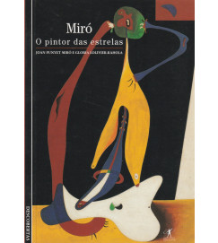 Miró o Pintor das Estrelas