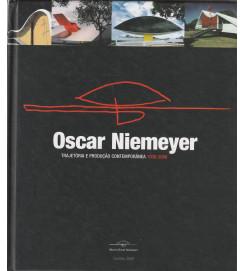 Oscar Niemeyer Trajetória e Produção Contemporanea 1936-2008