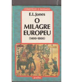 O Milagre Europeu 1400-1800