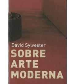 Sobre Arte Moderna