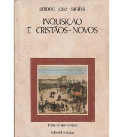 Inquisição e Cristãos Novos